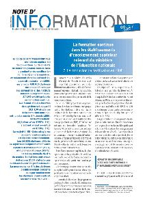 Les publications statistiques de jo lle grille - Grille des salaires education nationale ...